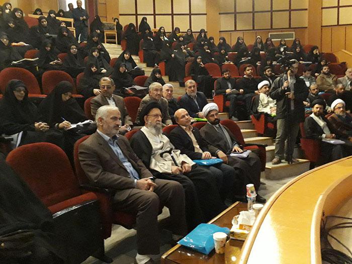 هشتمین پیش نشست همایش در شهر گرگان برگزار شد.33